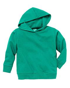 Kelly Toddler 7.5 oz. Fleece Pullover Hood