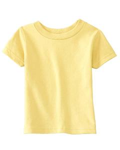 Banana Infant 5.5 oz. Short-Sleeve Jersey T-Shirt