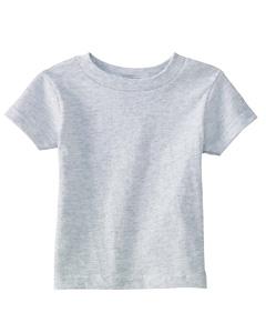 Ash Infant 5.5 oz. Short-Sleeve Jersey T-Shirt