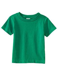 Kelly Infant 5.5 oz. Short-Sleeve Jersey T-Shirt