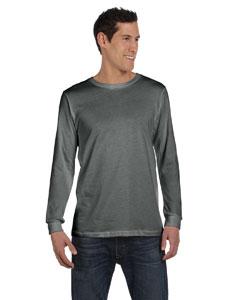 Asphalt Men's Jersey Long-Sleeve T-Shirt