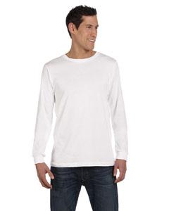 Ash Men's Jersey Long-Sleeve T-Shirt