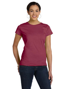 Chill Women's Fine Jersey Longer Length T-Shirt
