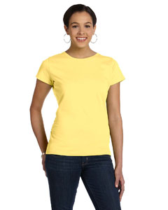 Butter Women's Fine Jersey Longer Length T-Shirt