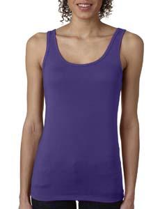 Purple Rush Ladies' Jersey Tank Top