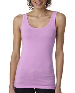 Lilac Ladies' Jersey Tank Top