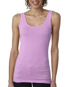 Lilac Ladies' Jersey Tank Top