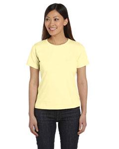 Banana Women's Combed Ringspun Jersey T-Shirt