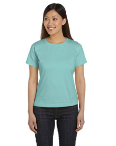 Chill Women's Combed Ringspun Jersey T-Shirt
