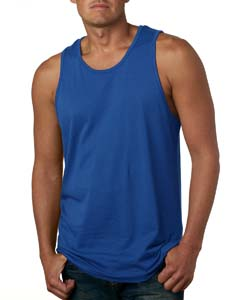 Royal Men's Premium Jersey Tank
