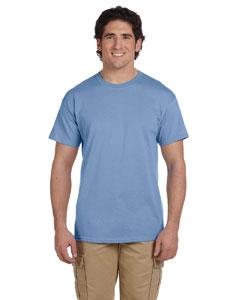 Light Blue 5 oz. HiDENSI-T® T-Shirt