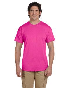 Cyber Pink 5 oz. HiDENSI-T® T-Shirt