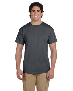 Charcoal Grey 5 oz. HiDENSI-T® T-Shirt