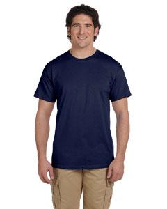 J Navy 5 oz. HiDENSI-T® T-Shirt