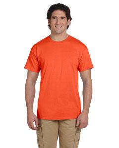 Burnt Orange 5 oz. HiDENSI-T® T-Shirt