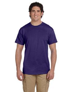 Deep Purple 5 oz. HiDENSI-T® T-Shirt