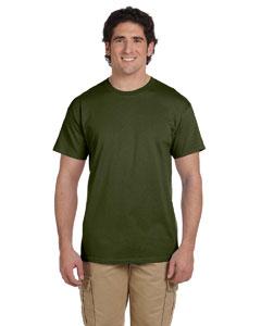 Military Green 5 oz. HiDENSI-T® T-Shirt