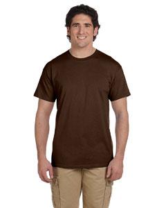 Chocolate 5 oz. HiDENSI-T® T-Shirt
