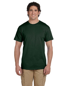 Forest Green 5 oz. HiDENSI-T® T-Shirt