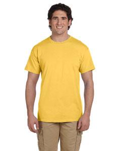 Island Yellow 5 oz. HiDENSI-T® T-Shirt