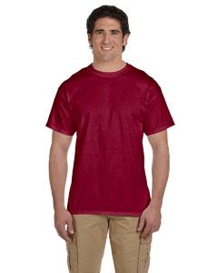 Crimson 5 oz. HiDENSI-T® T-Shirt