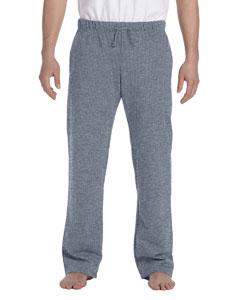 Deep Heather Men's Fleece Pant