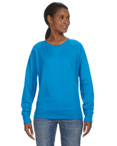 Cobalt Women's Slouchy Pullover