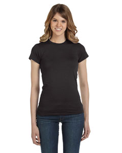 Smoke Women's Junior Fit Fashion T-Shirt