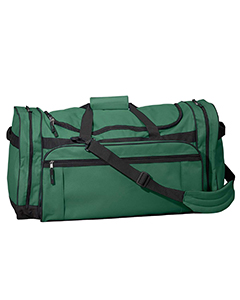 Forest Explorer Large Duffel Bag