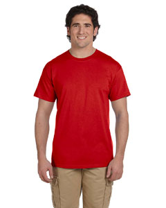 True Red 5 oz., 100% Heavy Cotton HD® T-Shirt