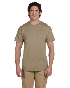 Khaki 5 oz., 100% Heavy Cotton HD® T-Shirt