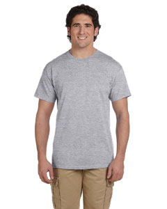 Athletic Heather 5 oz., 100% Heavy Cotton HD® T-Shirt