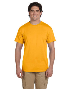 Gold 5 oz., 100% Heavy Cotton HD® T-Shirt