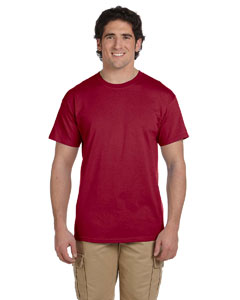 Cardinal 5 oz., 100% Heavy Cotton HD® T-Shirt