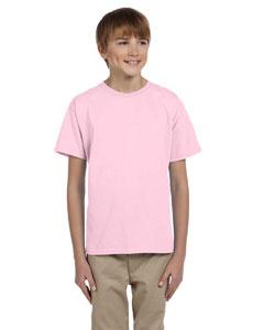 Classic Pink Kids 5 oz., 100% Heavy Cotton HD® T-Shirt