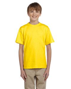 Yellow Kids 5 oz., 100% Heavy Cotton HD® T-Shirt