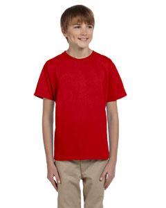 True Red Kids 5 oz., 100% Heavy Cotton HD® T-Shirt