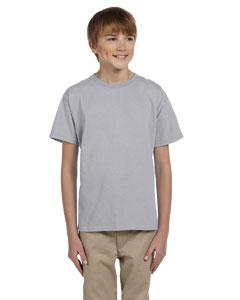Athletic Heather Kids 5 oz., 100% Heavy Cotton HD® T-Shirt