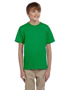 Kelly Kids 5 oz., 100% Heavy Cotton HD® T-Shirt