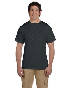 Black Heather Kids 5 oz., 100% Heavy Cotton HD® T-Shirt