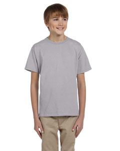 Silver Kids 5 oz., 100% Heavy Cotton HD® T-Shirt