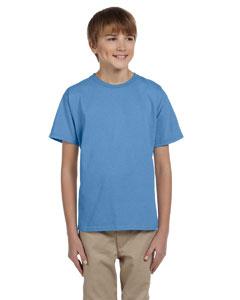 Columbia Blue Kids 5 oz., 100% Heavy Cotton HD® T-Shirt