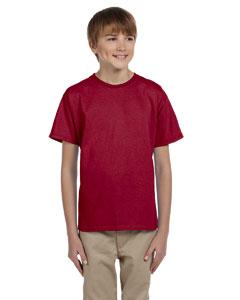 Cardinal Kids 5 oz., 100% Heavy Cotton HD® T-Shirt