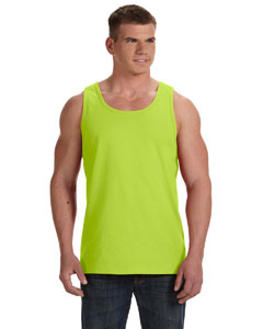 Safety Green 5 oz., 100% Heavy Cotton HD® Tank