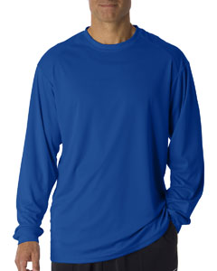Royal Adult B-Core Long-Sleeve Performance Tee
