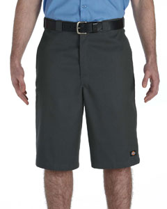 Charcoal Men's 8.5 oz. Multi-Use Pocket Short