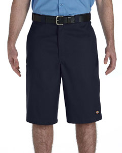 Dark Navy Men's 8.5 oz. Multi-Use Pocket Short