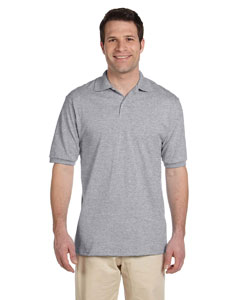 Oxford Men's 5.6 oz., 50/50 Jersey Polo with SpotShield™