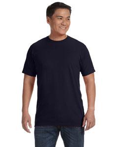 Navy Ringspun T-Shirt