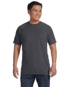 Heather Charcoal Ringspun T-Shirt
